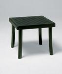 Стол RODI зеленый