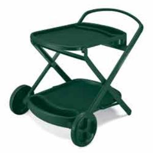 Стол пластиковый PERLAGE